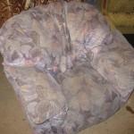 Молжаниновский - перетяжка мягкой мебели