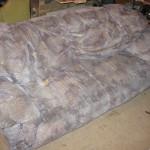 Молжаниновский - обивка мягкой мебели