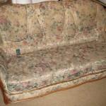 Останкинский - перетяжка мягкой мебели