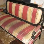 Останкинский - обивка мягкой мебели