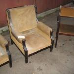 Останкинский - реставрация мягкой мебели
