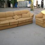 Орехово-Борисово - обивка мягкой мебели