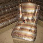 Обручевский - реставрация диванов