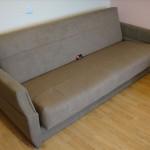Ново-Переделкино - перетяжка мягкой мебели