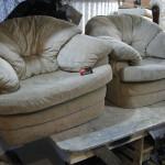 Новокосино - перетяжка мягкой мебели