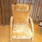 Серебряно-Прудский - перетяжка диванов