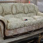 Серебряно-Прудский - обивка мягкой мебели