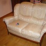 Серебряно-Прудский - ремонт диванов