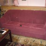 Рузский - перетяжка мягкой мебели