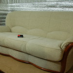 Рузский - обивка мягкой мебели