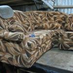 Рузский - реставрация диванов