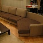 Пушкинский - обивка мягкой мебели