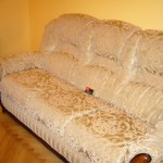 Пушкинский - перетяжка мягкой мебели
