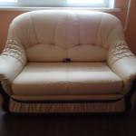 Подольский - перетяжка мягкой мебели