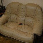 Подольский - обивка мягкой мебели