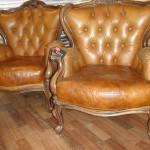 Талдомский - обивка мягкой мебели