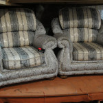 Солнечногорский - обивка мягкой мебели