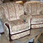 Реставрация диванов - Солнечногорский