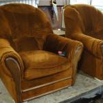 Солнечногорский - перетяжка мягкой мебели