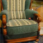 Серпуховский - реставрация мягкой мебели