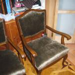 Серпуховский - обивка мягкой мебели