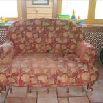 Сергиево-Посадский - перетяжка мягкой мебели