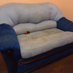 Озёрский - обивка мягкой мебели