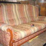Озёрский - обивка диванов