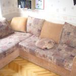 Одинцовский - перетяжка диванов