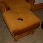 Одинцовский - перетяжка мягкой мебели