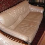 Богородское - перетяжка диванов