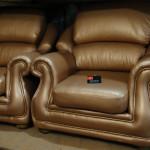 Бирюлёво - перетяжка мебели