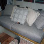 Бирюлёво - обивка мягкой мебели