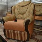 Внуково - обивка мягкой мебели