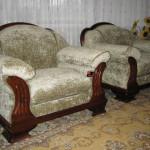 Вешняки - обивка диванов
