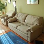 Донской - ремонт мягкой мебели