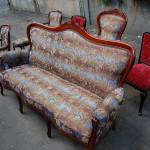 Дегунино - обивка мягкой мебели