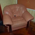 Дегунино - реставрация диванов