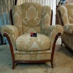 Гольяново - перетяжка мягкой мебели