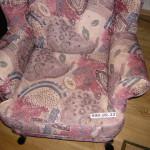 Гольяново - обивка мягкой мебели
