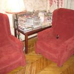 Гольяново - обивка диванов