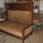 Красногорский - обшивка мягкой мебели