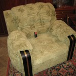 Щёлковский - обивка мягкой мебели