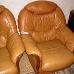 Щёлковский - перетяжка диванов