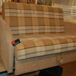 Шатурский - обивка диванов
