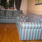 Шатурский - обивка мягкой мебели