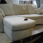 Шатурский - перетяжка диванов
