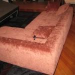 Чеховский - обивка диванов