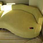 Чеховский - реставрация мягкой мебели