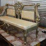 Нагорный - обивка мягкой мебели